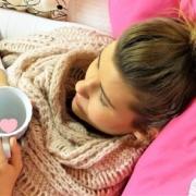 Hausmittel bei Grippe und Erkältung